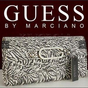 Guess Harem Clutch Bag